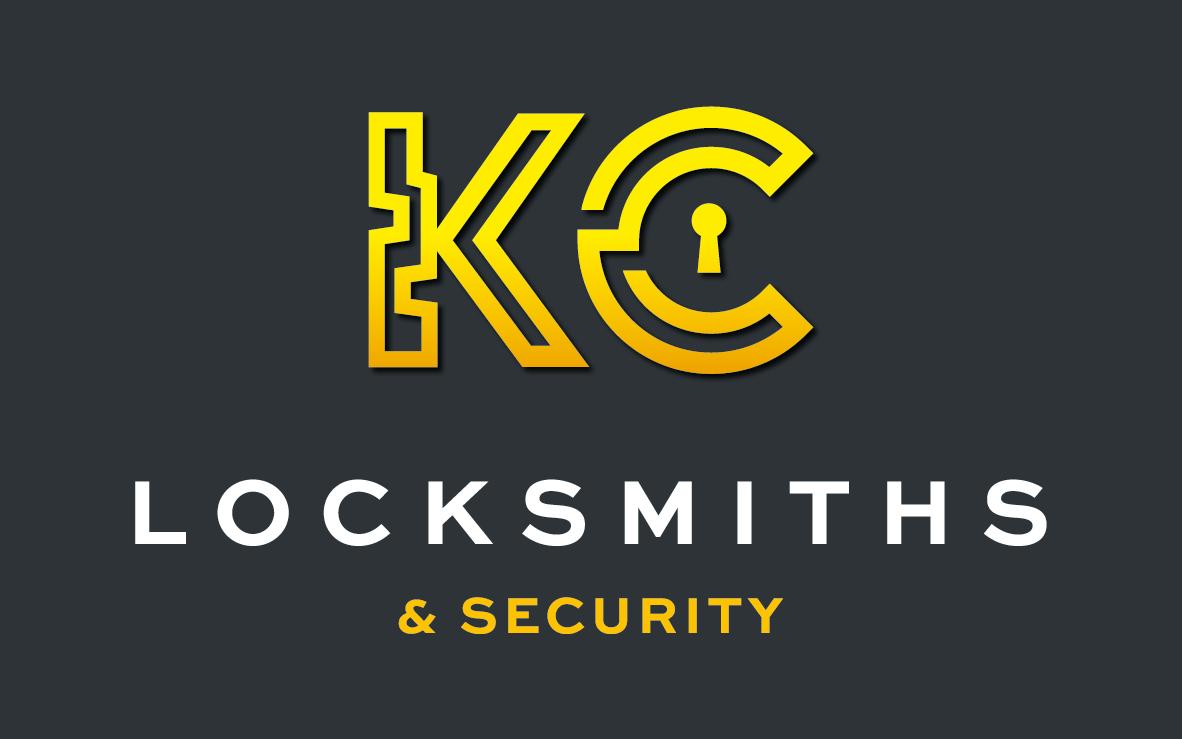 Locksmiths | KC Locksmiths Logo